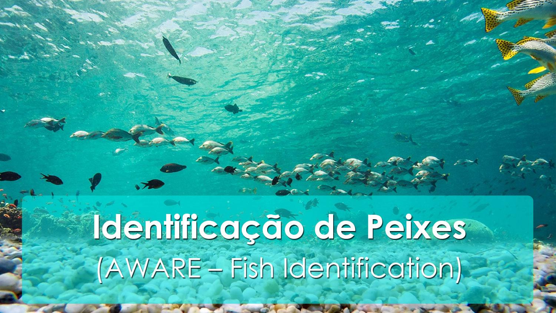 Identificação de Peixes