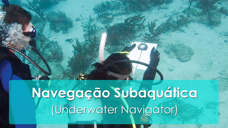Navegador Subaquatico