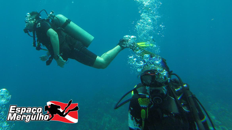 Razões por que você deve se tornar um mergulhador